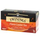唐寧茶【Twinings】極品錫蘭茶(2...