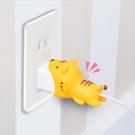 CABLE BITE 【豆腐頭保護套】咬你一口 動物造型保護套 豆腐咬咬頭 充電頭保護套 IPHONE保護套