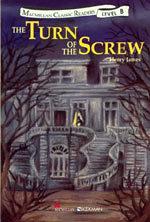 二手書博民逛書店《The turn of the screw = 碧廬冤孽》 R