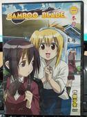 影音專賣店-B05-078-正版DVD-動畫【竹劍少女 01】-套裝 日語發音