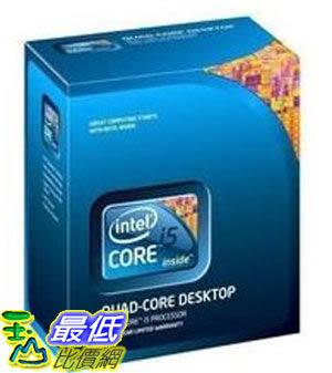 [美國直購 ShopUSA] Intel Core i5-760 2.8GHz 8 MB LGA1156 Processor BX80605I5760 $8557