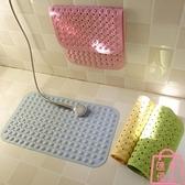 浴室防滑墊按摩腳墊廚房廁所衛生間地墊【匯美優品】