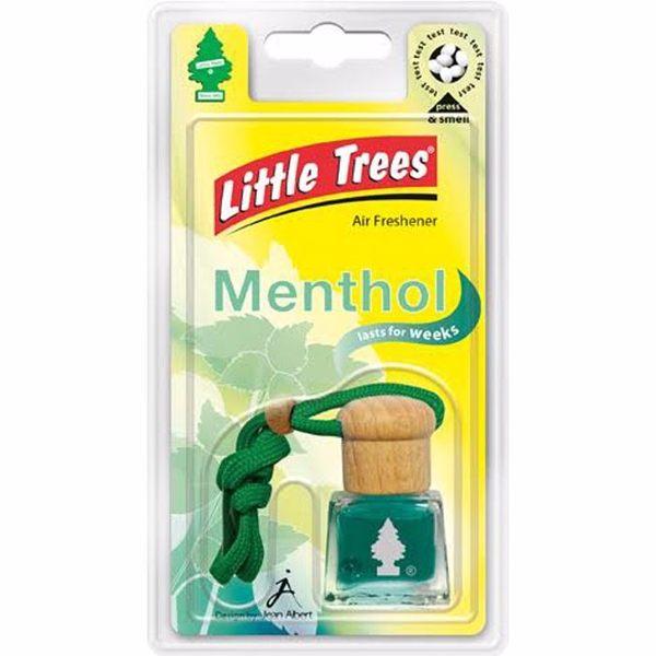 LittleTrees 小樹義大利擴香瓶-薄荷