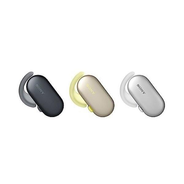 【南紡購物中心】SONY WF-SP900 真無線防水運動藍牙耳機 (公司貨)