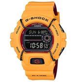 CASIO G-SHOCK (GLS-6900-9) 卡西歐 防水 運動 男錶