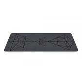 Clesign Pro Yoga Mat 瑜珈墊 2mm - Black