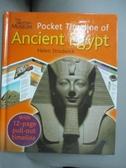 【書寶二手書T1/歷史_GBA】British Museum大英博物館:古埃及歷史-隨身讀