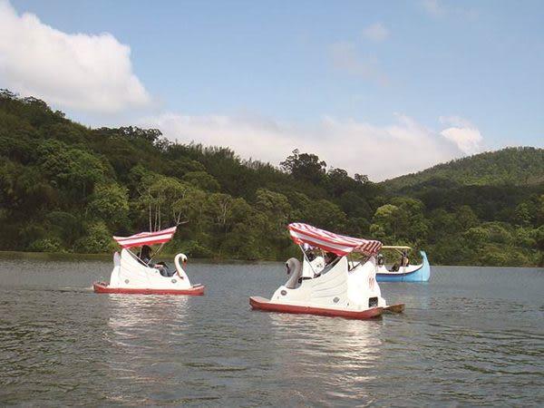 【三義】西湖渡假村-2大1小親子門票