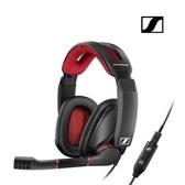 【曜德】森海塞爾 Sennheiser GSP 350 電競耳機降噪麥克風 Dolby 7.1環繞音效 / 送收納袋