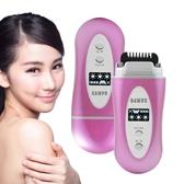 【SAMPO 聲寶】冷光熱線防燙無痛除毛儀(EB-Z1704L)