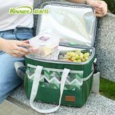 便當袋 精耐特手提加厚保溫包帶飯大號保溫袋午餐便當包飯盒包袋防水鋁箔 卡菲婭