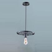 【大巨光】工業風吊燈_小(LW-09-3705)
