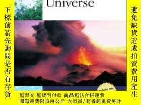 二手書博民逛書店The罕見Physical Universe-物理宇宙Y436638 Konrad Bates Krau...