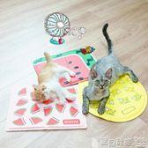 涼墊 萌寵兒寵物冰墊涼席貓墊子防水狗窩貓咪涼墊貓犬冰涼睡墊igo 寶貝計畫