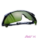 護目鏡焊工專用護目鏡防風防護眼鏡電焊打磨防飛濺防強光防護燒焊氬弧焊 JUST M