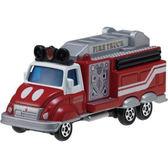 Tomica多美小汽車 10週年夢幻米奇消防車