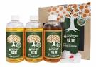 阿邦小舖 大侑 橘寶植萃蔬果洗淨劑 3瓶入 離島寄送