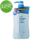 《台塑生醫》Dr's Formula嬰兒沐浴精700ml(12瓶)