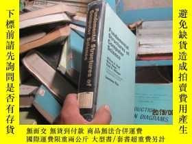 二手書博民逛書店7804罕見精裝的 Fundamental Structures