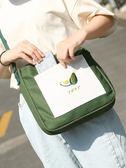 女生帆布袋 大學生上課包斜挎包單肩上課用韓版背包小包包 初心家居