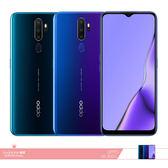 【贈大陸原廠禮盒3件組】OPPO A5 2020 (4GB/64GB) 6.5吋 超廣角四鏡頭智慧機