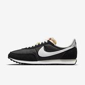 Nike Waffle Trainer 2 [DH1349-001] 男鞋 運動 休閒 復古 經典 舒適 柔軟 穿搭 黑