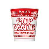 日清美味杯麵-醬油味57G【愛買】