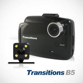 【全新出清品】全視線 B5 高畫質雙鏡頭行車記錄器 台灣製造