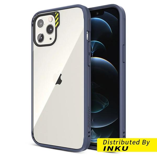JTLEGEND 適用iPhone12系列 Hybrid Cushion DX 超軍規防摔殼 吸震 防滑 [現貨]