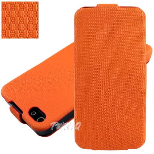 Apple iPhone 5 /iPhone 5S 繽紛馬卡龍(超薄)下掀式/翻蓋式 手機皮套◆送很大!專用型螢幕保護貼◆
