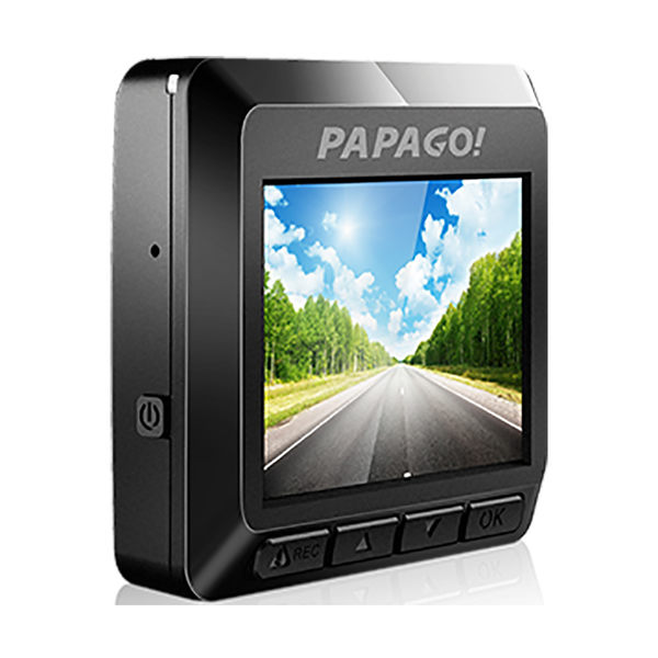 PAPAGO! GoSafe 388mini 行車記錄器