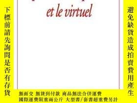 二手書博民逛書店Le罕見Probable, Le Possible Et Le VirtuelY364682 Gilles-g
