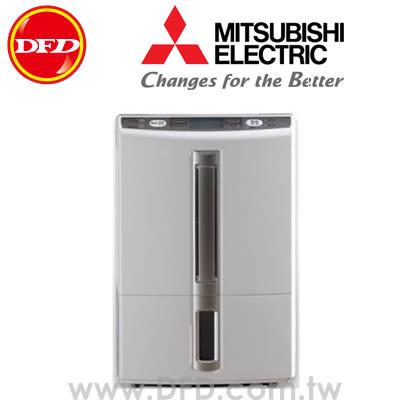 三菱 MITSUBISHI MJ-E105BJ 清淨除濕機 10.5L/日 公司貨