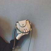 包包 網紅水桶包包女潮小ck洋氣時尚高級感簡約百搭手提側背包 全館免運
