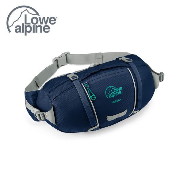 Lowe Alpine Mesa 多功能腰包 藍圖 #FAD91