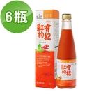 台塑生醫 紅寶枸杞飲(250ml)6瓶/組