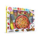 歡樂披薩派對-FOOD超人 家家酒 烘焙...