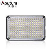 Aputure/愛圖仕H198 LED攝影燈人像攝影補光燈淘寶直播常亮燈