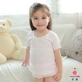 【anny pepe】女童美國純棉短袖 (粉) 100~160CM