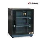 【NEW*新上市】Dr.Storage - 最穩定恆濕機種 - 極省電防潮箱《AC-100》