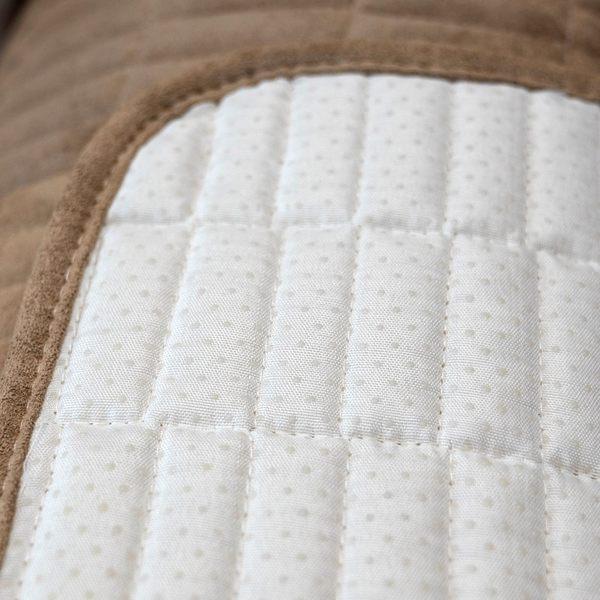 時尚簡約四季沙發巾 沙發墊防滑沙發套579 (70*150cm)