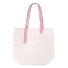 Nike 托特包 米白 粉紅 棋盤格紋壓紋 肩背包 粉色系 運動背袋 包包【ACS】 N0-004