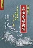 中國當代太極拳精論集