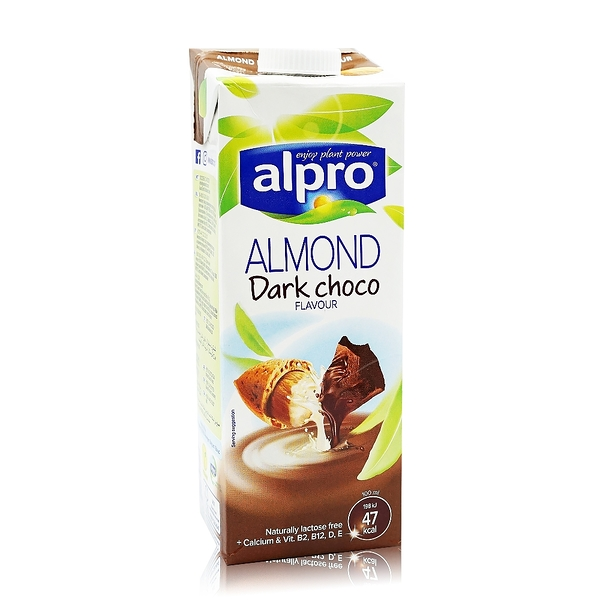 【ALPRO】巧克力杏仁奶(1公升) 效期2021/03