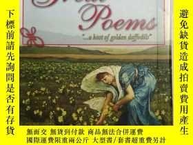 二手書博民逛書店Great罕見Poems: A Wide Selection o