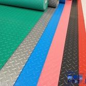 防滑PVC地墊防水地板墊子樓梯走廊橡塑膠防滑地墊【英賽德3C數碼館】