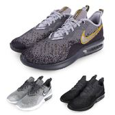 NIKE AIR MAX SEQUENT 4 男慢跑鞋 (免運 訓練 路跑≡體院≡