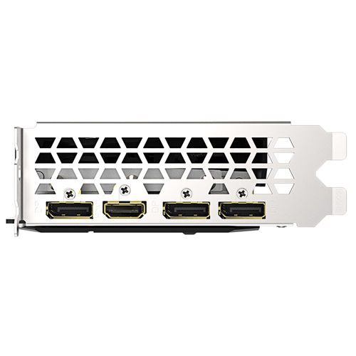 GIGABYTE 技嘉 GeForce GTX 1660 SUPER GAMING OC 6G 顯示卡 GV-N166SGAMING OC-6GD