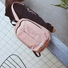 雙肩包 bf風書包女韓版原宿高中學生電腦包大容量雙肩包百搭簡約 傾城小鋪