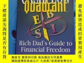 二手書博民逛書店CASH罕見FIOW QUADRANTY395298 出版2003